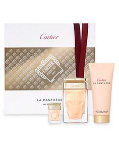 Cartier - La Panthere Set