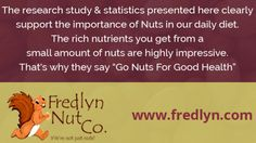 Shop honey roasted nuts online today from Fredlyn perfect for your homemade nut butter. Delicious honey roasted nuts offered here comes with assured quality & guaranteed natural flavors.