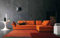 Naranja & Negro simplemente genial