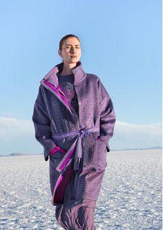 """Coat """"Punto"""" Wool 67101-52.jpg"""