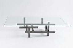 Cocktail Tables | Harris Rubin Custom Designed Furniture | Metal and Wood Tables, Lamps, Sideboards