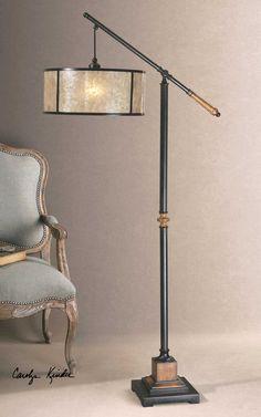 Unique Floor Lamps, Industrial Floor Lamps, Contemporary Floor Lamps, Rustic Lamps, Antique Lamps, Victorian Lamps, Chandeliers, Wood Floor Lamp, Pipe Lamp