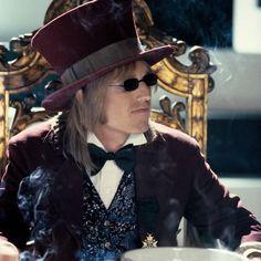 Tom Petty. Runnin' Down My Dream Man.