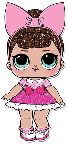 Le plus chaud Gratuit lol surpresa Suggestions Lol Doll Cake, Doll Party, 6th Birthday Parties, Surprise Birthday, Birthday Ideas, Fancy, Lol Dolls, Paper Dolls, Chibi
