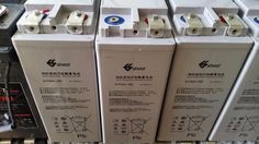 Solar Batteries. 180AH boxed Shotos Batteries R2495Incl. [Normal price in excess of R4000. Limited stock. 100AH