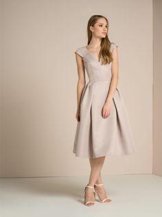 Chi Chi Leesa Dress - chichiclothing.com