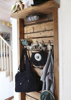 Eteinen toivottaa oman perheen kotiin ja vieraat peremmälle. Katso Unelmien Talo & Kodin ideat, miten teet siitä entistä kutsuvamman.