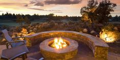 What to Consider About a Backyard Fire Pit