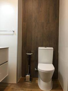modern Bathroom by Obras & Detalhes, Engenharia e Construção