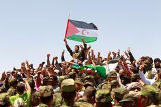 Morocco and Polisario to attend AU-EU Summit Frente Popular, African Union, Western Sahara, Ivory Coast, North Africa, Morocco, Westerns, World, Argentina