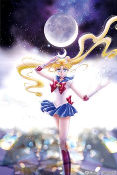 New Japanese 3rd Generation / Kanzenban Sailor Moon manga featuring Sailor Moon on the cover! More info here http://www.moonkitty.net/reviews-buy-sailor-moon-third-gen-kanzenban-manga.php #SailorMoon