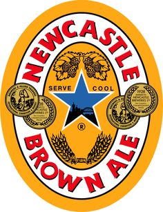 Image Detail for - . courage john courage newcastle england to brewery page brewery Newcastle England, Newcastle United Fc, Newcastle Shirt, Newcastle Brown Ale, Newcastle Gateshead, North Shields, Beers Of The World, Great North, One Logo