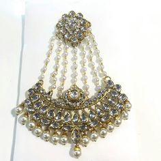 Latest Suit Design, Jhumar, India Jewelry, Platinum Ring, Jewelries, Baby Dress, Bridal Jewelry, Jewerly, Wedding Planning