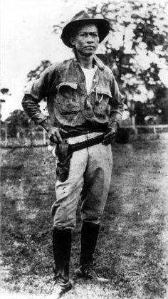 Augusto César Sandino ◆Nicaragua - Wikipedia http://en.wikipedia.org/wiki/Nicaragua #Nicaragua