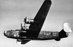 B-24 Bomber - It's Witchcraft – and a B-24.