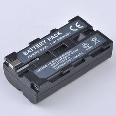 Replacement Sony NP-F330 camcorder battery by Unknown. $15.69. Lithium Ion Camcorder Battery For Sony NP-F330