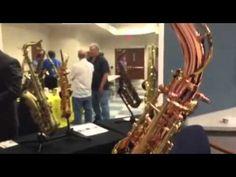 MusicMedic.com and the Sax ProShop at Atlanta Saxophone Day 2015