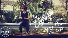 Viajando por el mundo POP - Espacio Kpop : La agencia de Yonghwa de CNBLUE revela fotos nunca antes vistas de el por su cumpleaños
