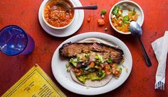 The Garcia family have been cooking some of the best Tex-Mex in San Antonio, TX for ten years, but it's their brisket that has everyone coming back.