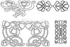 art deco design - Google Search