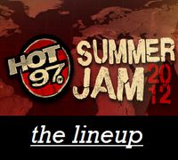 What do you think of this year's Summer Jam lineup? http://goo.gl/LC3nk