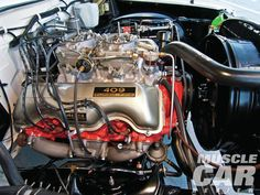 Get the checkbook out lightweight 409 chevytalk 409 chevy classic muscle car engines, get the checkbook out lightweight 409 chevytalk. Chevy Motors, Performance Engines, Race Engines, Car Engine, Car Manufacturers, Bel Air, Drag Racing, Hot Cars, Muscle Cars