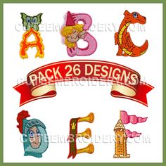 Abeceda on pinterest decoupage chip and dale and alphabet letters