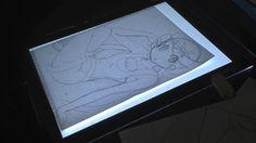 DBMIERでサンムーンのマオを描きました