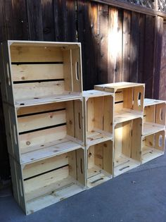 Toy shelf unique crate storage apple crate by DesignedForUse, $370.00  https://www.etsy.com/listing/155826639/toy-shelf-unique-crate-storage-apple?ref=sr_gallery_40&ga_order=date_desc&ga_view_type=gallery&ga_ref=fp_recent_more&ga_page=68&ga_search_type=all