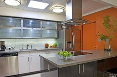 eichler kitchen - Yahoo Image Search Results
