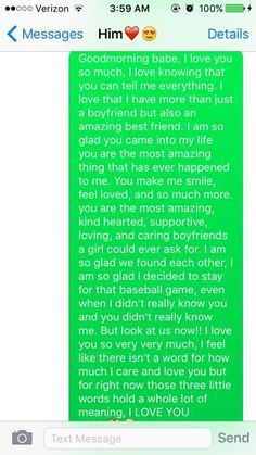 Cute girlfriend texts❤️ Sweet Messages For Boyfriend, Love Text To Boyfriend, Boyfriend Quotes, Love Paragraph, Paragraphs For Him, Relationship Paragraphs, Cute Relationship Texts, Good Morning Text Messages, Good Morning Texts