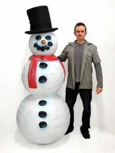 High quality Snowman Prop Medium available to hire. View Snowman Prop Medium details, dimensions and images. Christmas Traditions, Christmas Themes, Prop Hire, Christmas Fireplace, Christmas Settings, Party Themes, Party Ideas, Red Gold, Winter Wonderland