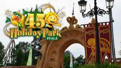 """Das alte Holiday Park-Maskottchen """"Holly"""" feiert 2016 zum 45. Parkjubiläum sein Comeback. Details: http://www.parkerlebnis.de/holiday-park-maskottchen-holly-2016-comeback_18845.html"""