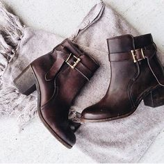 Malorie Knotted Short Boots | The Frye Company