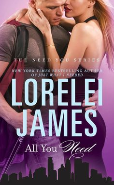 Need You Series Book Three