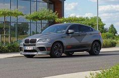 2013 BMW X6M by Cam Shaft