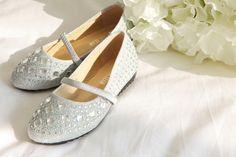 Peach & Cream De Blanc Shoes (2C)