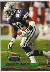 1993 Topps Stadium Club Member Choice Emmitt Smith #491 Dallas Cowboys Football Card by Stadium Club, http://www.amazon.com/dp/B00CGDCY9E/ref=cm_sw_r_pi_dp_5QXZrb01YKG4Z
