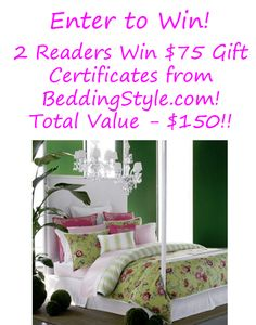 Giveaway Dates 4/24 - 4/30/13
