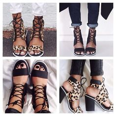 #amazingshoes #strappyheels #multistrapheels #streetstyle #fashionblog