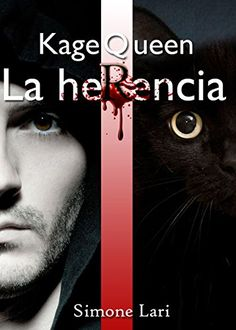 La Herencia (Kage Queen nº 1) (Spanish Edition) di Simone... https://www.amazon.it/dp/B00NGQYJ7K/ref=cm_sw_r_pi_dp_x_Y0HOxbZMTMV10
