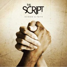 Listening to The Script a lot latley...Favorites include Nothing, Break Even, and For The First Time.