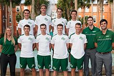 Men's Tennis Team Receives All-Academic Honors – Stetson Today