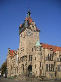Haguenau - Le Musée Historique