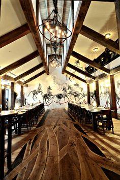 End Grain Flooring, Best Flooring, Flooring Options, Flooring Ideas, Shed Interior, Interior Design, Closet Remodel, Antique Decor, Dream House Plans