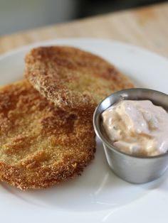 Recipe for: Chipotle Aioli