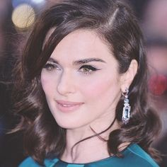 Rachel Weisz slays the red carpet at the premiere of 'Youth' at the #CannesFilmFestival2015Makeup by the incredibly talented @itsmatin, celebrity makeup artist & willa beauty director! Rachel is wearing our newest out-of-sight concealer and rosewater mist toner (coming soon!) ❤️