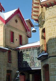 Historic wineries of Rioja