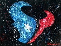 Hey, I found this really awesome Etsy listing at http://www.etsy.com/listing/159589332/houston-texans-football-team-logo-11x14