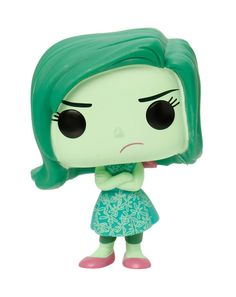 Shop Hot Topic for awesome Funko Pop vinyl figures & mystery minis, including Disney, Stranger Things, Star Wars and more bobbleheads, toys and figures! Funko Pop Dolls, Funko Toys, Funko Pop Figures, Pop Vinyl Figures, Custom Funko Pop, Funko Pop Vinyl, Pop Disney, Disney Pixar, Pop Figurine